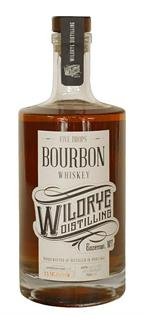 Wildrye Distilling Bourbon Five Drops 750ml